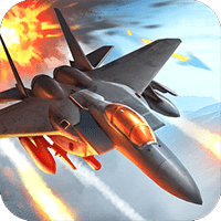 battle-of-warplanes-air-wings-icon