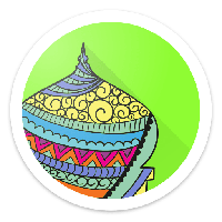 Gahnameh 1.5 دانلود نرم افزار گاهنامه، تقویم و اذان گو برای اندروید