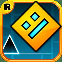 Geometry Dash 2.100 دانلود بازی پلتفرمر پرش و عبور از موانع اندروید + مود آنلاک