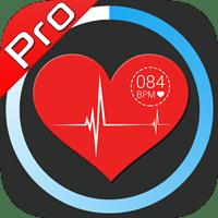 Heart Rate Monitor Pro 1.1 دانلود نرم افزار اندازه گیری و پیگیری ضربان قلب