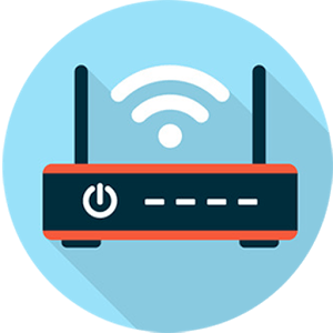 router-adminsecuritypro-icon