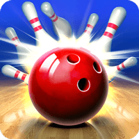 bowling-king-icon