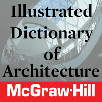 dictionary-of-architecture-icon