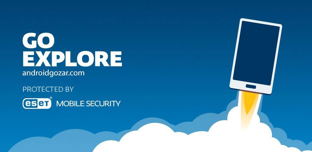 ESET Mobile Security & Antivirus 3.5.97.0 دانلود نرم افزار امنیتی موبایل