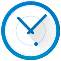 next-alarm-clock-premium-icon