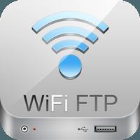 wifi-ftp-pro-icon
