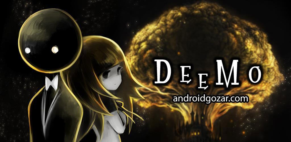 Deemo 2.4.5 دانلود بازی موزیکال دیمو + دیتا