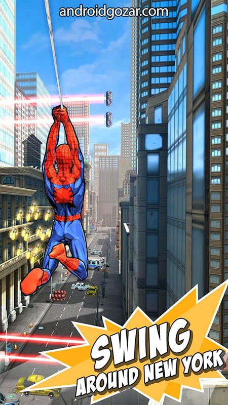 gameloft-spider-man-unlimited-1