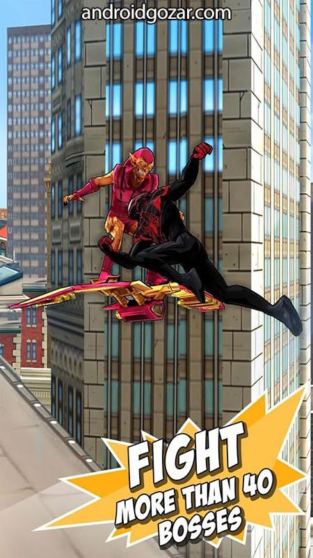 gameloft-spider-man-unlimited-4