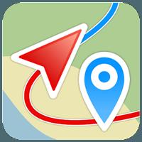 geo-tracker-icon