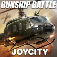 GUNSHIP BATTLE: SECOND WAR 1.03.00 دانلود بازی نبرد هلیکوپتر: جنگ دوم