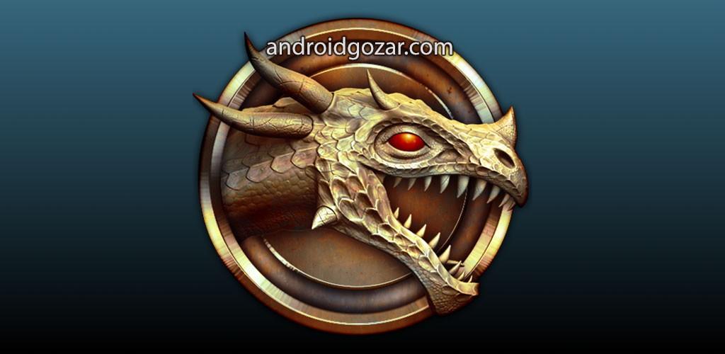 Eternium: Mage And Minions 1.2.12 دانلود بازی جادوگر و نوکرها اندروید