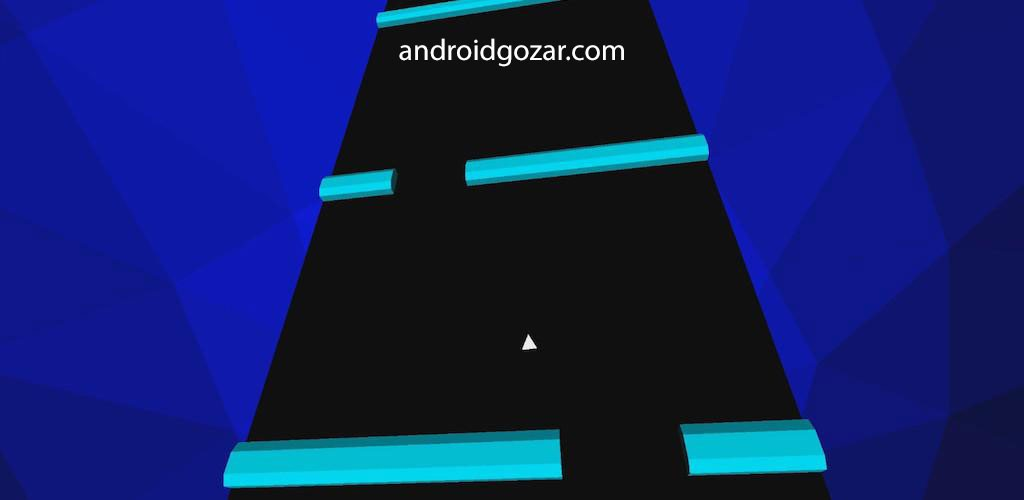 Polygon Run 2 1.0.5 دانلود بازی دونده اکشن سرگرم کننده
