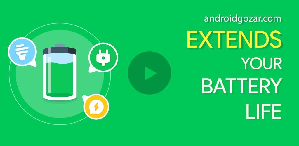 Power Battery – Battery Saver 1.7.21 افزایش عمر باتری اندروید