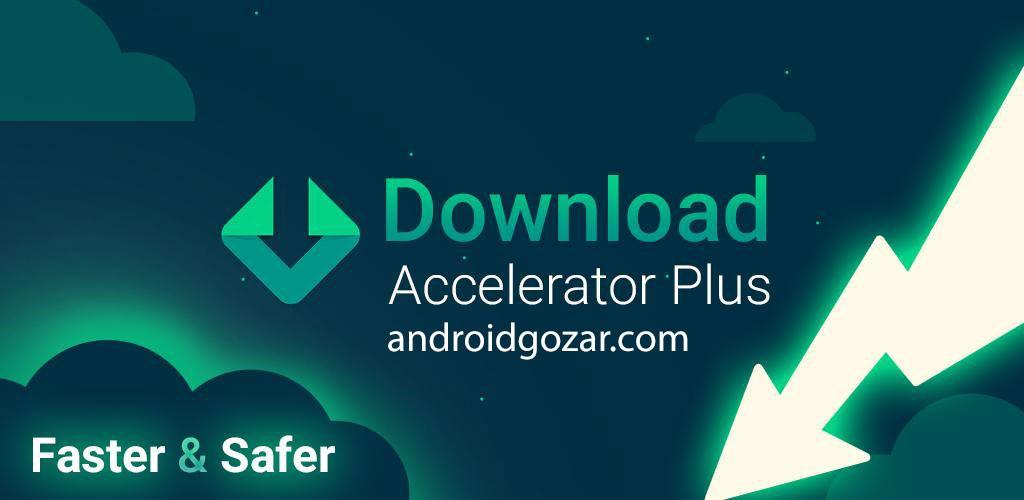 Download Accelerator Plus Premium 20170320 نرم افزار مدیریت دانلود اندروید