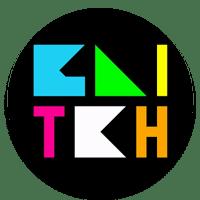 glitch-premium-icon