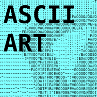 photo-text-ascii-art-icon