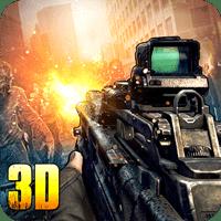 Zombie Frontier 3 1.61 بازی اکشن تفنگی مرز زامبی 3 اندروید + مود