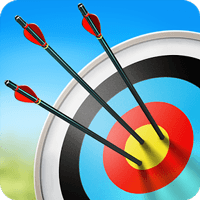 archery-king-icon