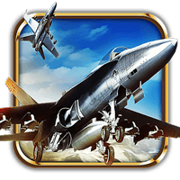 call-of-infinite-air-warfare-icon
