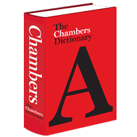 chambers-dictionary-icon