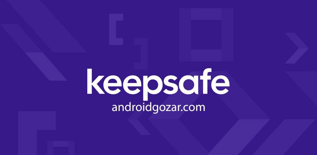Hide Pictures Keep Safe Vault Premium 7.11.0 مخفی کردن عکس و فیلم اندروید