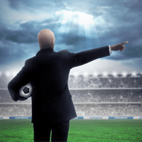 master-league-soccer-icon