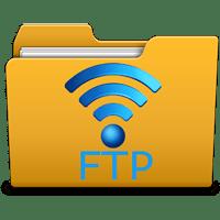 WiFi Pro FTP Server 1.5.1 سرور اف تی پی وای فای اندروید