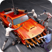 Zombie Squad 1.0.15 دانلود بازی مسابقه ای گروه زامبی اندروید + مود