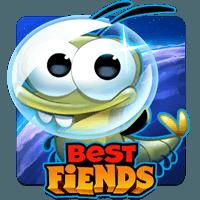 Best Fiends Forever 2.3.3 دانلود بازی بهترین شیاطین ابدی اندروید + مود