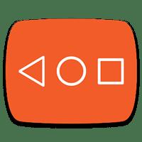 Navbar Apps Pro 2.0.8 سفارشی کردن نوار ناوبری اندروید