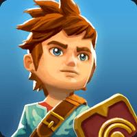 Oceanhorn 1.1 دانلود بازی ماجراجویی دریاهای ناشناخته اندروید + مود + دیتا