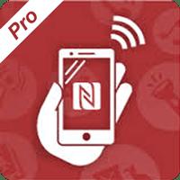Smart NFC Pro 2.0 دانلود نرم افزار NFC هوشمند اندروید