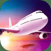 Take Off The Flight Simulator 1.0.32 دانلود بازی شبیه ساز پرواز اندروید+مود+دیتا