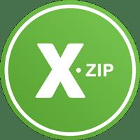 XZip PRO 0.2.9119 دانلود نرم افزار مدیریت فایل فشرده در اندروید