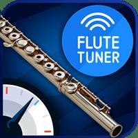 Master Flute Tuner 1.1 دانلود نرم افزار کوک کردن فلوت با اندروید