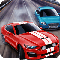 Racing Fever 1.5.18 دانلود بازی مسابقه ماشین سواری اندروید + مود