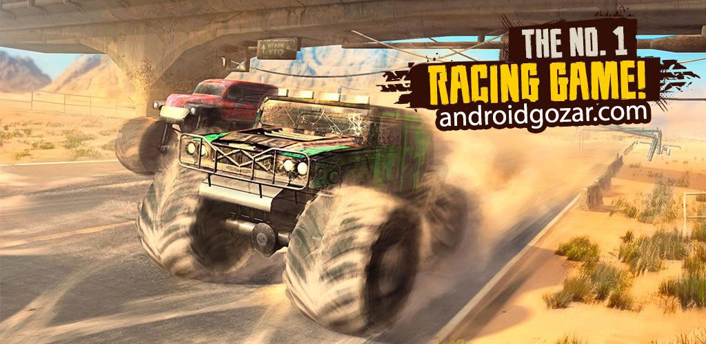 Racing Xtreme: Best Driver 3D 1.03 دانلود بازی ماشین سواری مفرط اندروید + مود + دیتا