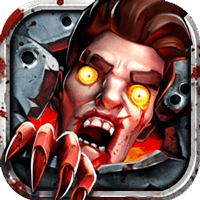 Zombie Trigger 1.1.1 دانلود بازی تیراندازی زامبی تریگر اندروید + مود + دیتا