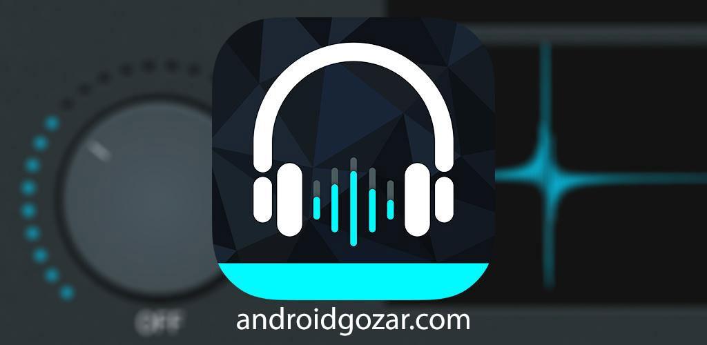 Headphones Equalizer Premium 2.1.86 دانلود نرم افزار کنترل اکولایزر هدفون اندروید