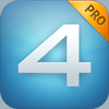 4shared-pro-icon