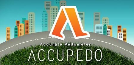 Accupedo-Pro Pedometer 6.0.1.G دانلود نرم افزار شمارش قدم ها