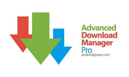 Advanced Download Manager Pro 5.1.2 مدیریت دانلود پیشرفته اندروید