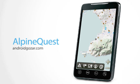 alpinequest 0