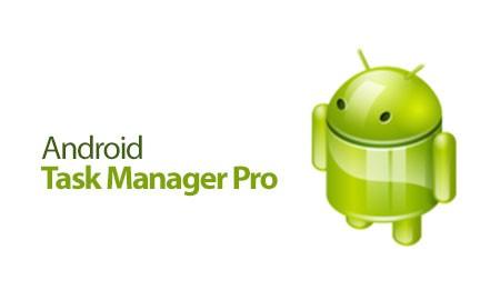 Android Task Manager Pro 2.9.2 دانلود نرم افزار مدیر وظیفه