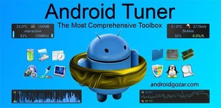 3C Toolbox Pro 1.9.2.2 دانلود نرم افزار جعبه ابزار اندروید