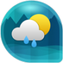 android-weather-clock-widget-icon