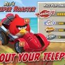 angry birds go 2 128x128 Angry Birds Go! 1.13.9 دانلود بازی مسابقات پرندگان خشمگین+مود+دیتا