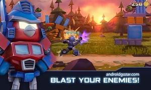 angry birds transformers icon 2 300x180 Angry Birds Transformers 1.16.4 دانلود بازی پرندگان خشمگین تغییر پیدا کردن شونده+مود+دیتا