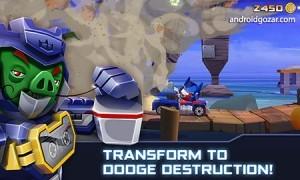 angry birds transformers icon 5 300x180 Angry Birds Transformers 1.16.4 دانلود بازی پرندگان خشمگین تغییر پیدا کردن شونده+مود+دیتا